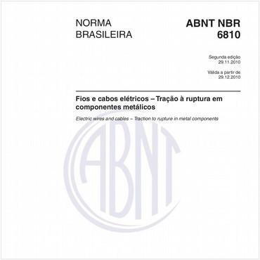 NBR6810 de 11/2010