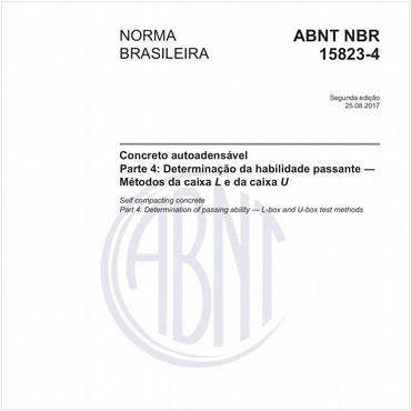 NBR15823-4 de 08/2017