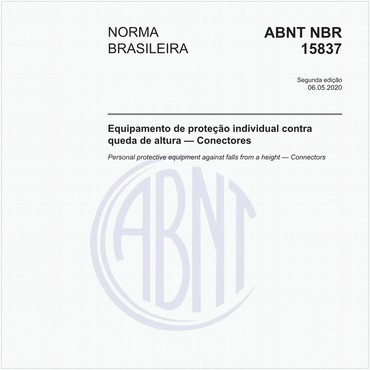 NBR15837 de 05/2020