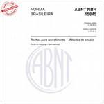 NBR15845