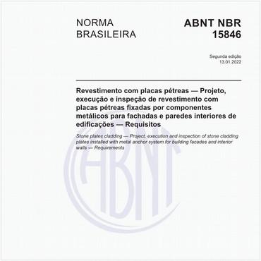 NBR15846 de 06/2010