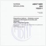 NBRISO15223-1
