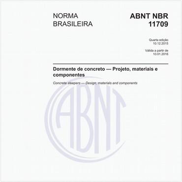 NBR11709 de 12/2015