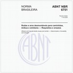 NBR6751