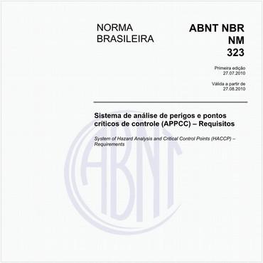 NBRNM323 de 07/2010