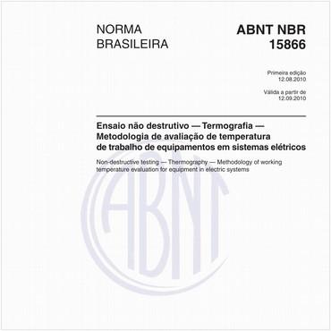 NBR15866 de 08/2010