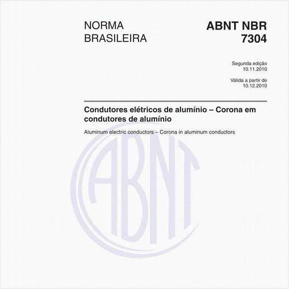 NBR7304 de 11/2010