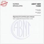 NBR14389 2011