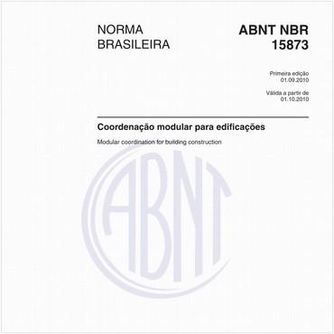 NBR15873 de 09/2010