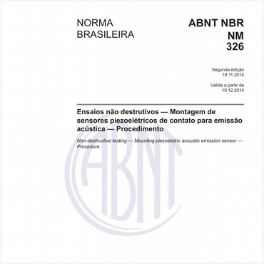 NBRNM326 de 11/2014