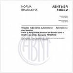 NBR15875-2