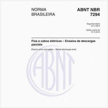 NBR7294 de 11/2010