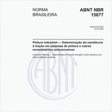 NBR15877 de 10/2010
