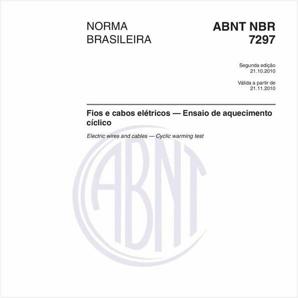 NBR7297 de 10/2010