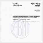 NBR15889