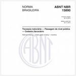 NBR15890