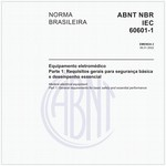 NBRIEC60601-1