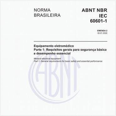 NBRIEC60601-1 de 05/2016