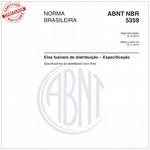 NBR5359