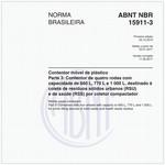 NBR15911-3