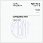 NBR15911-4