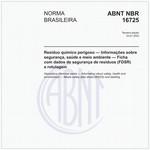 NBR16725
