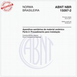 NBR15097-2