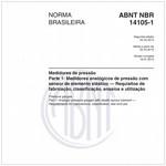 NBR14105-1