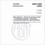 NBR15920