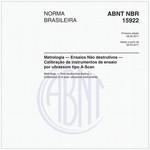 NBR15922
