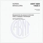 NBR15926-3
