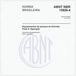 NBR15926-4