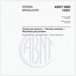 NBR15501