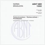 NBR15502