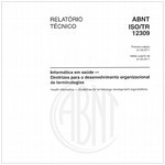 ABNT ISO/TR12309