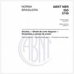 NBRISO5749