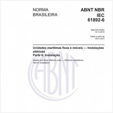 NBRIEC61892-6 de 12/2014