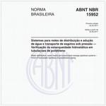NBR15952