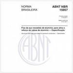 NBR15957 de 06/2011
