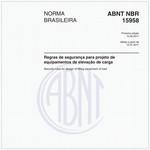 NBR15958