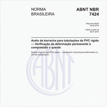 NBR7424 de 06/2015