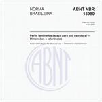 NBR15980