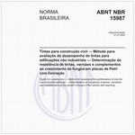 NBR15987