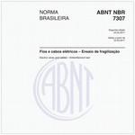 NBR7307