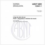 NBR13541-1