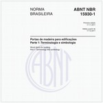 NBR15930-1