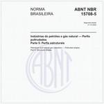 NBR15708-5