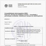 NBRIEC61000-4-6