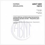 NBR16019