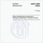 NBR16023